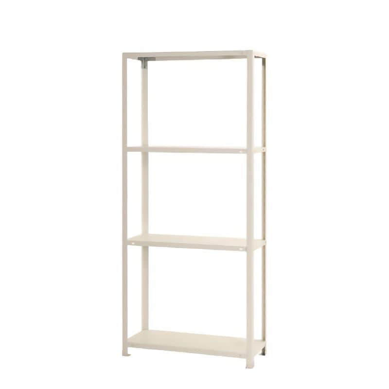スマートラック NSTR656 ホワイト 4段