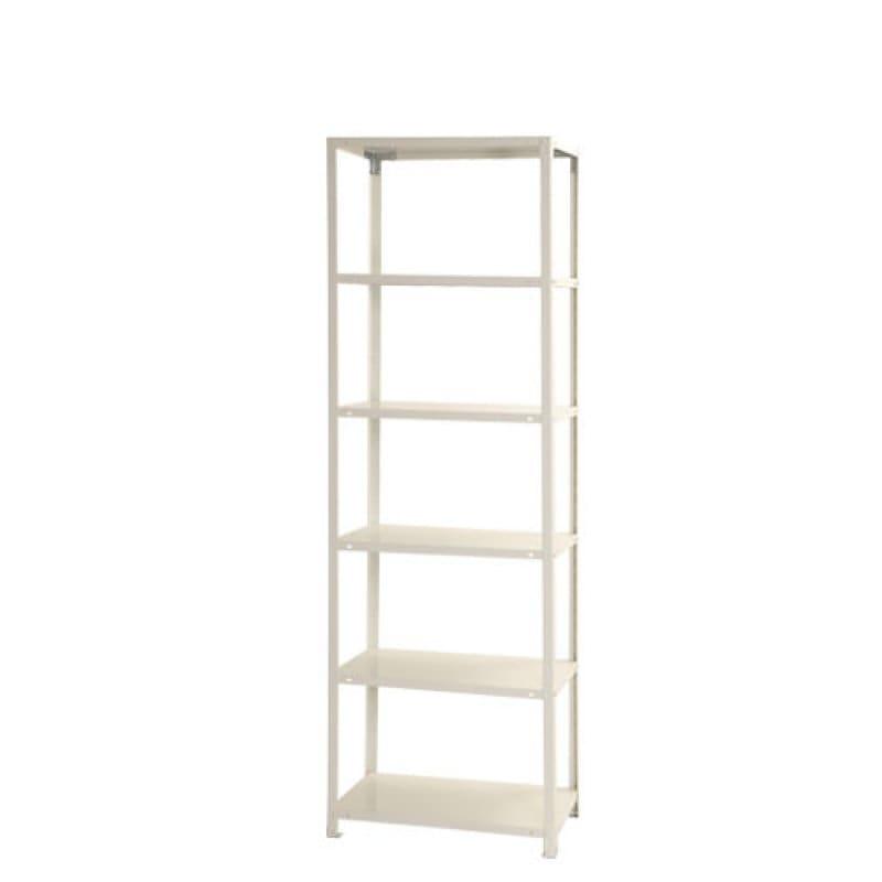 スマートラック NSTR744 ホワイト 6段