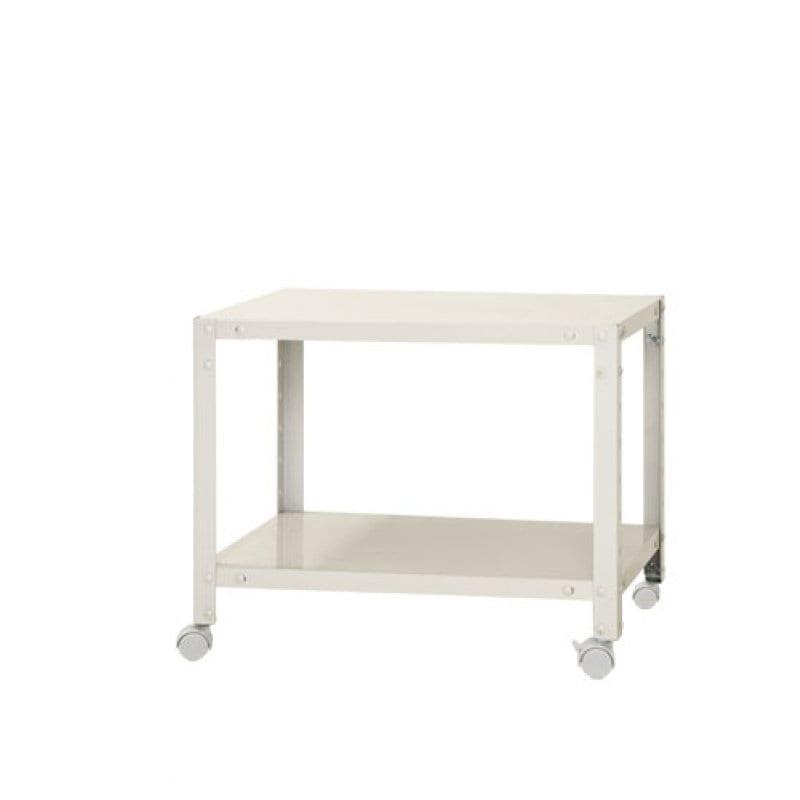 スマートラック NSTRK034 ホワイト 2段