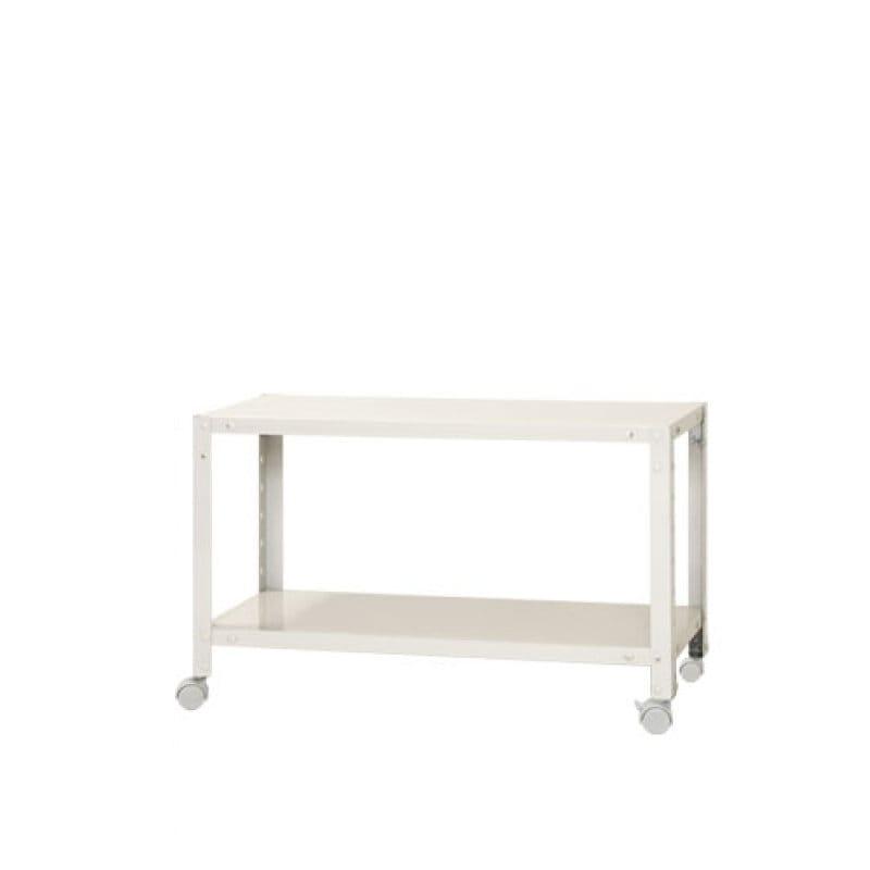 スマートラック NSTRK054 ホワイト 2段