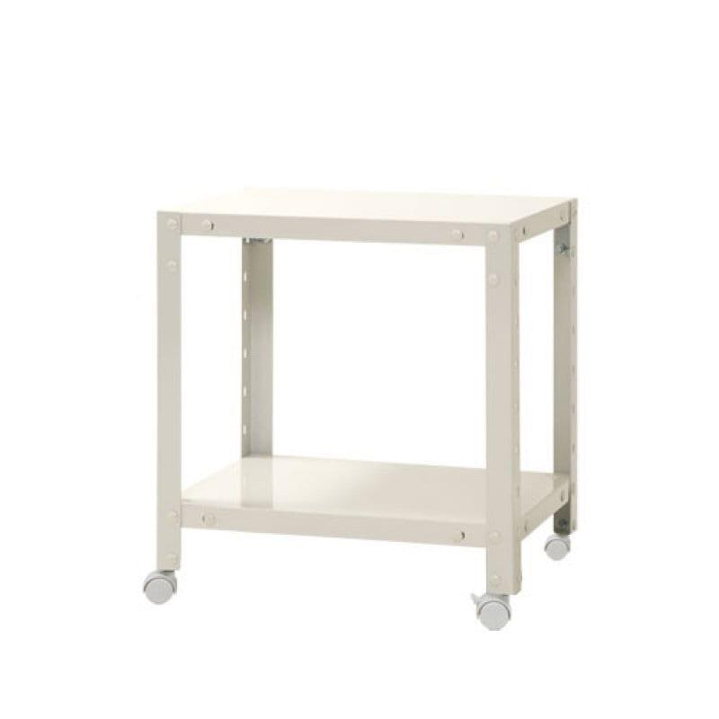 スマートラック NSTRK027 ホワイト 2段
