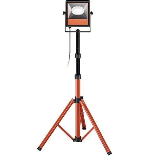 【アウトレット】LEDスタンドライト 5000lm LWT-5000ST