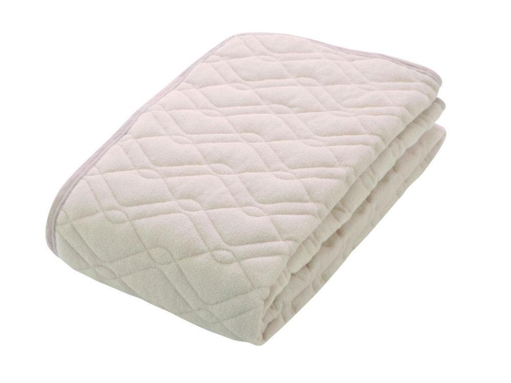 さらさら綿パイル敷きパッド 各種