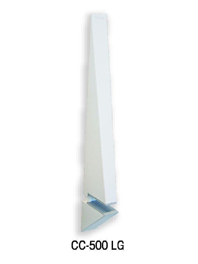 壁掛け棚受け アイムクランプ CC-500LG(2個入) グレー