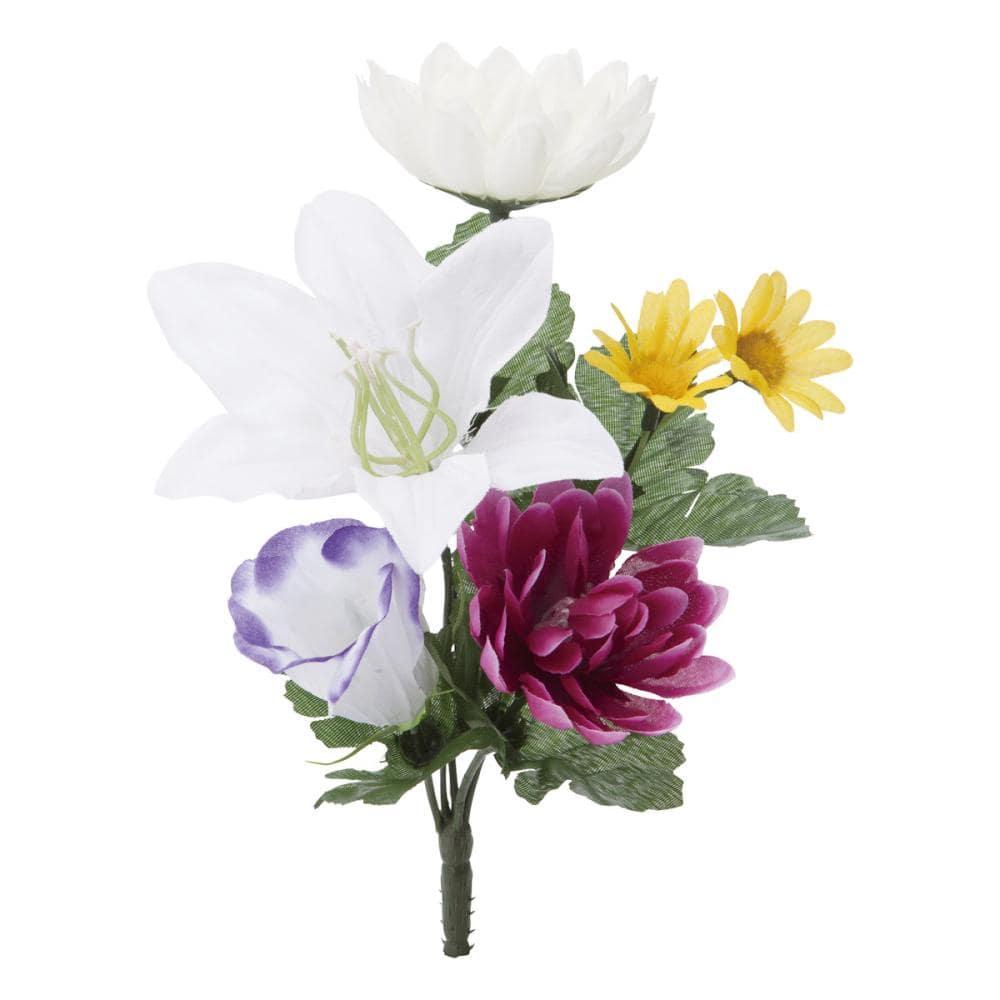 造花 マムブッシュ FP-0786