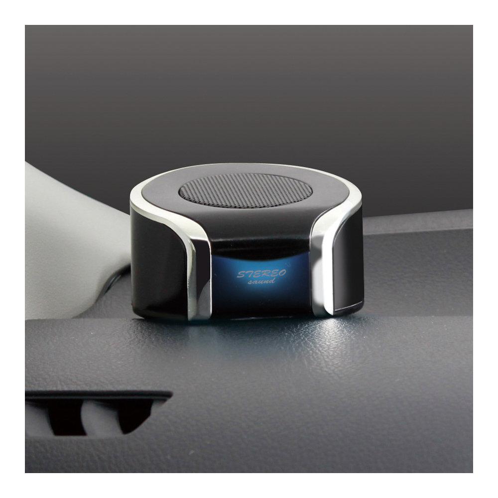 ヤック Bluetoothツインセパレートクリアサウンドスピーカー TP-200