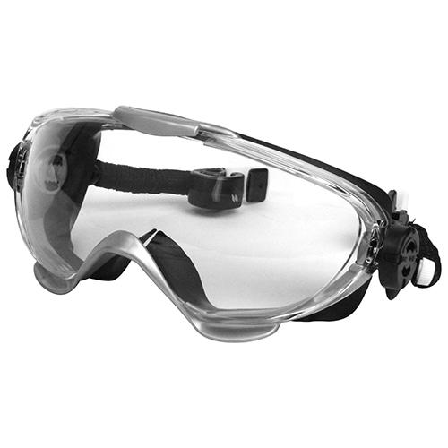 ヘルメット用ゴーグル DG-24