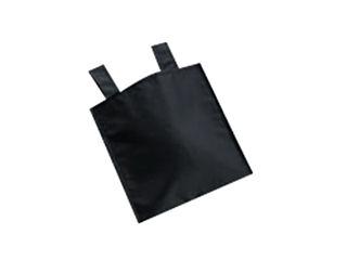 TOYO 安全帯用ロープ収納袋 黒 NO.B-40
