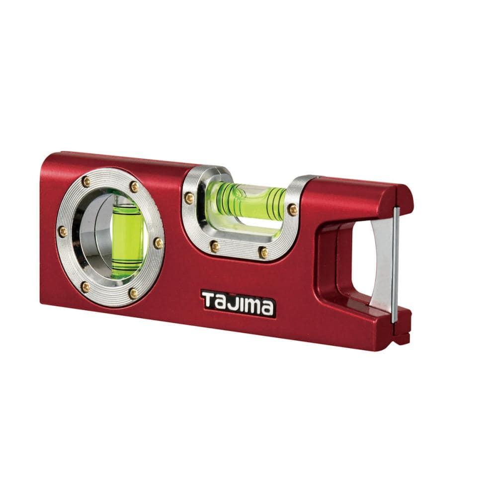 タジマ(TJMデザイン) モバイルレベル120    ML-120