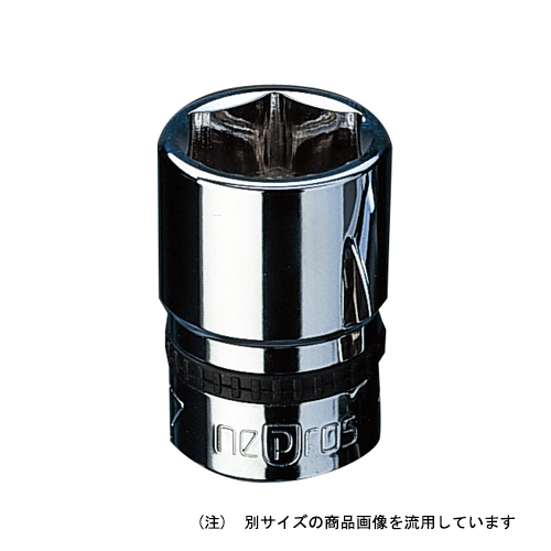 KTC ネプロス 12.7mmソケットNB4-17
