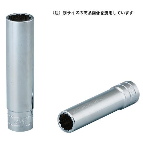 KTC ディープソケット(12.7) B4L-26W-H