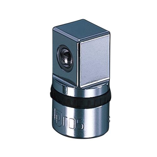 ネプロス 9.5mmソケットアダプタ NBA34