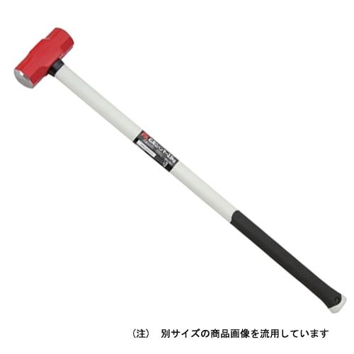 OH PX GF柄両口ハンマー 4.0K PXW-40G