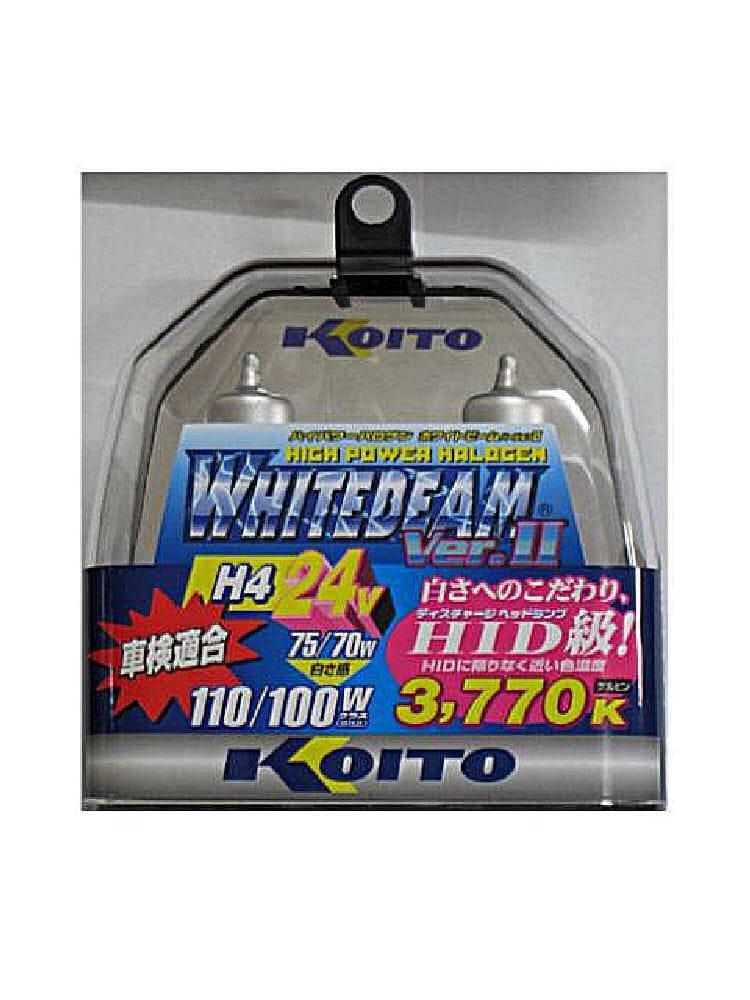 ホワイトビームVer.2 H4 P0739W