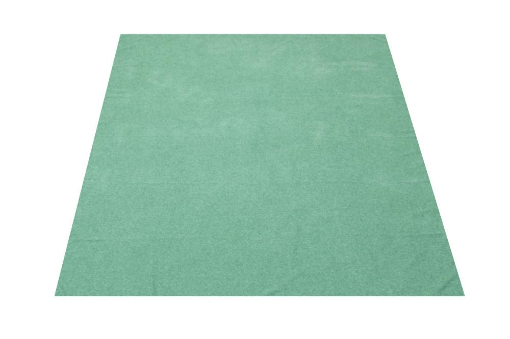 マルチカバー ソニア 185×185 グリーン