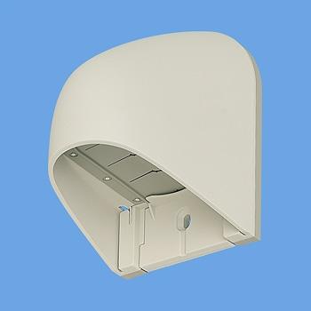 防雨引込カバー 露出取付形 WP9181