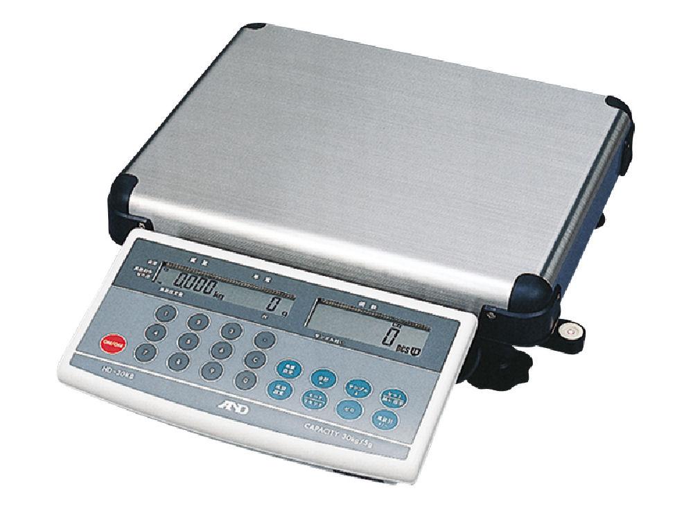 個数計 HD30KB