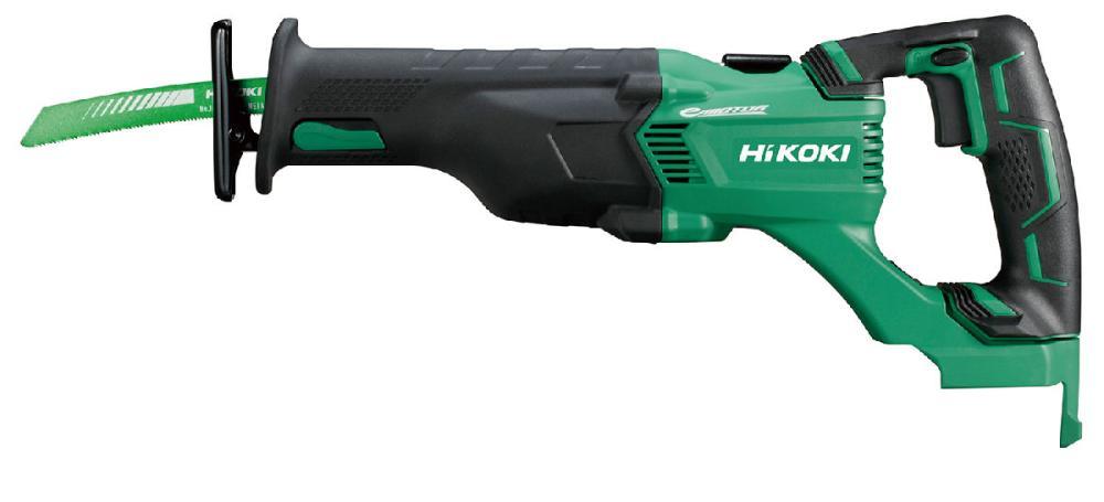 HiKOKI(旧日立工機) コードレスセーバソー 本体のみ CR14DBL(NN)