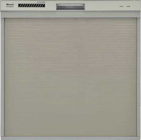 リンナイ 食器洗い乾燥機 RSW-404A-SV
