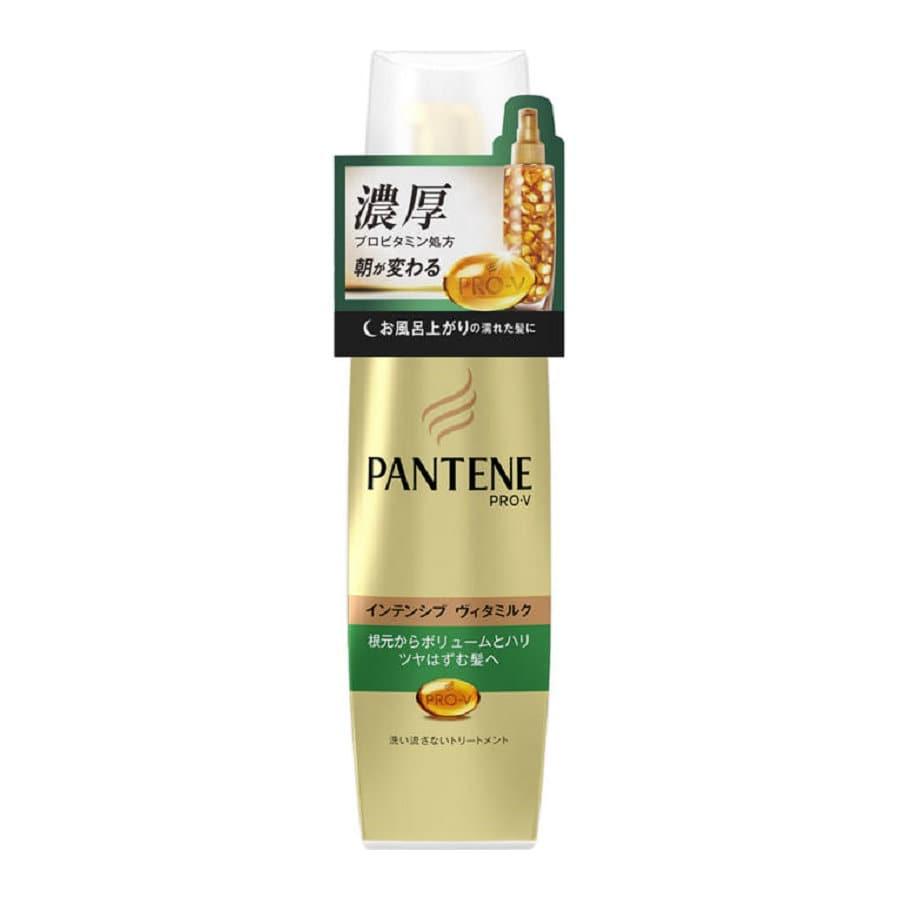 P&G パンテーン エアリーふんわりケア インテンシブヴィタミルク ボリュームがない髪用 100ml