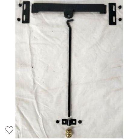 薪ストーブ 部品 空気調整レバーセット 306A用