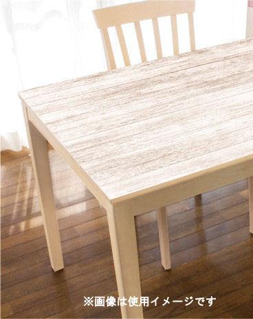 テーブルデコシート ホワイトウッド 各種