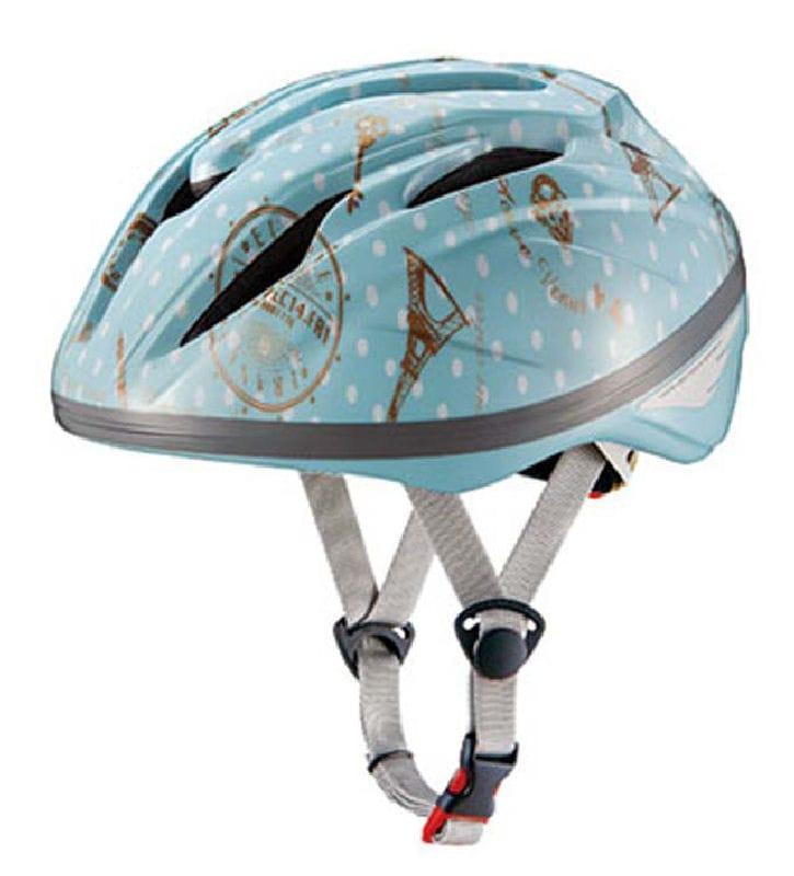 ヘルメット スターリーフレンチ ミント 46250