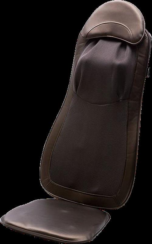 ドクターエア 3Dマツサージシートプレミアム MS-002BR ブラウン