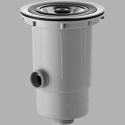 H6501 流し排水栓
