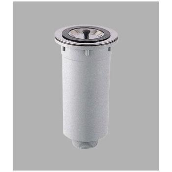 H65―50 カゴ付流し排水栓