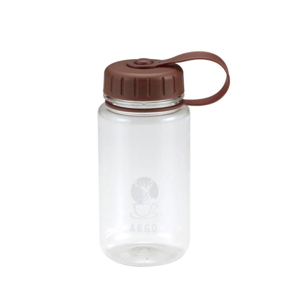 キャプテンスタッグ アルゴコーヒー ビーンズボトル 120g/350ml