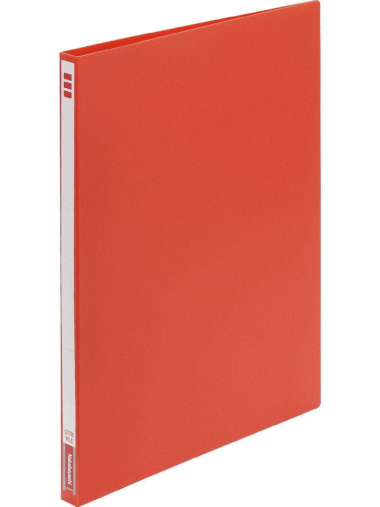 ナカバヤシ レターファイルA4 LF2231R