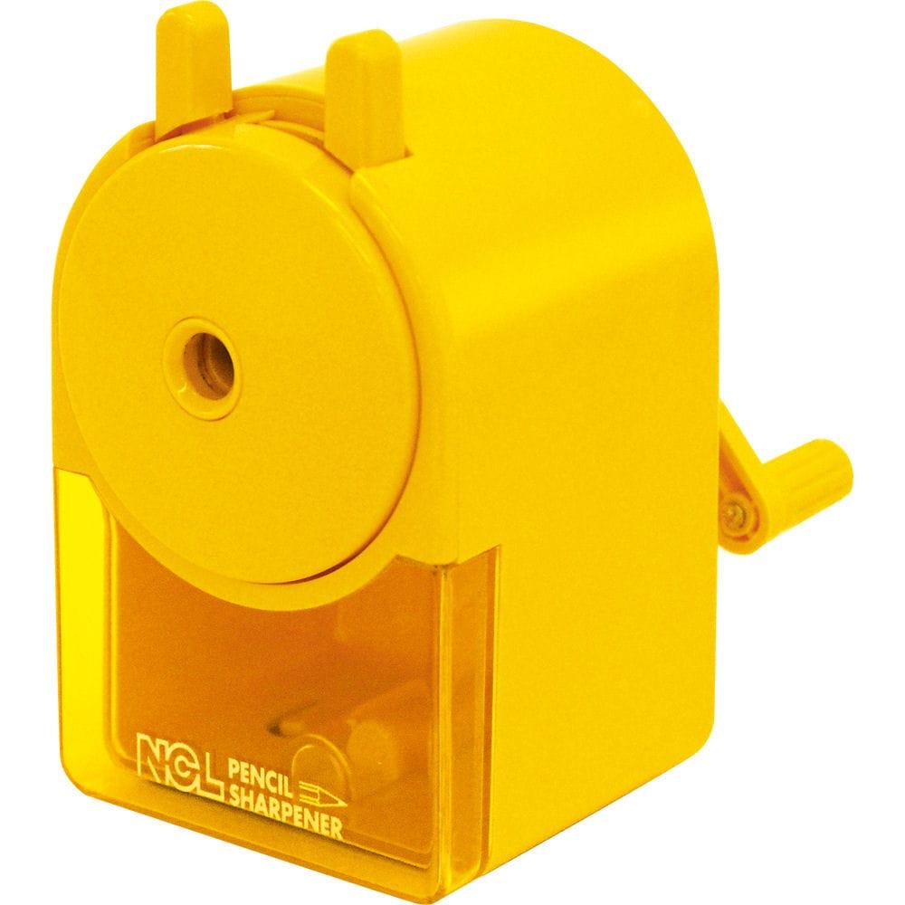 ナカバヤシ 手動鉛筆削り器DPS-H101KY