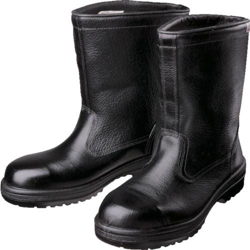 ミドリ安全 静電半長靴 各サイズ
