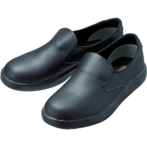 ミドリ安全 超耐滑軽量作業靴 ハイグリップ 22.0cm_