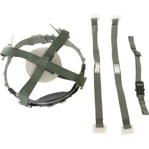 ミドリ安全 ヘルメット 内装一式 SC-1BN/1PRA用_