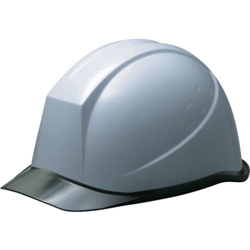 ミドリ安全 PC製ヘルメット 透明バイザー_