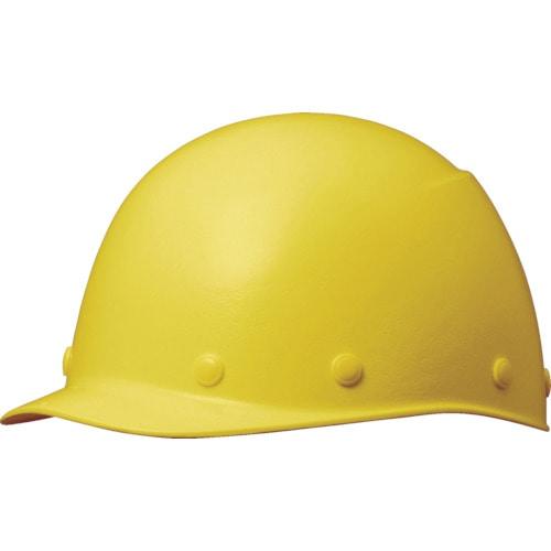 ミドリ安全 FRP製ヘルメット 野球帽型_