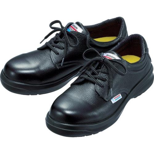 ミドリ安全 エコマーク認定 静電高機能安全靴 ESG3210eco 各サイズ