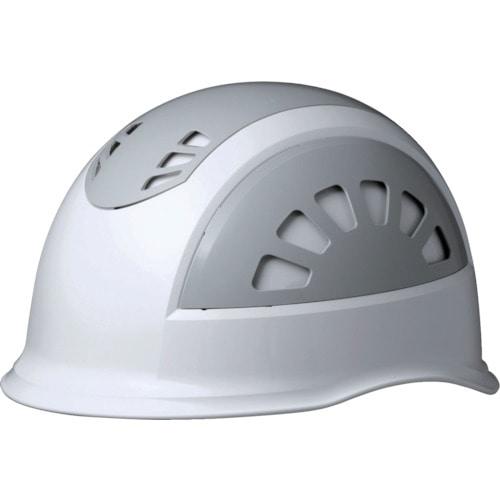 ミドリ安全 小サイズヘルメット ABS製 通気孔付_
