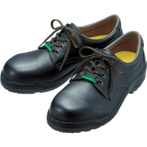 ミドリ安全 小指保護先芯入り 静電安全靴  PCF210S 28.0cm_