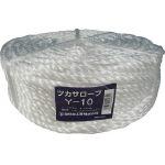 ツカサ PP融着三本撚ロープ(ツカサロープ)Y-620_