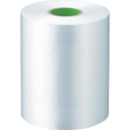 ツカサ 自動結束機用PEテープ ダイヤフラット D-28(白)_