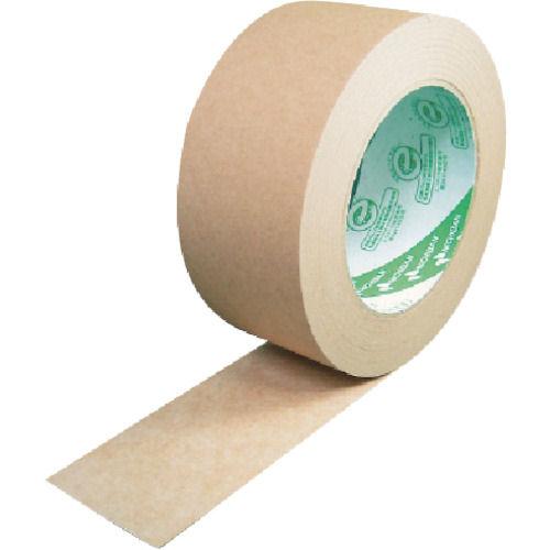 ニチバン ラミオフ再生紙クラフトテープ50x50_