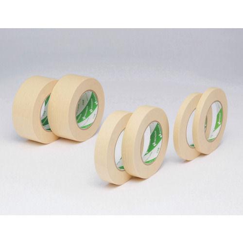 ニチバン クレープマスキングテープ3320H-25_