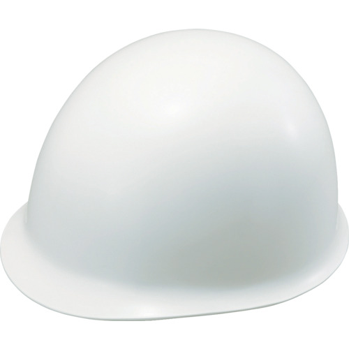 TRUSCO ヘルメット MP型 白_