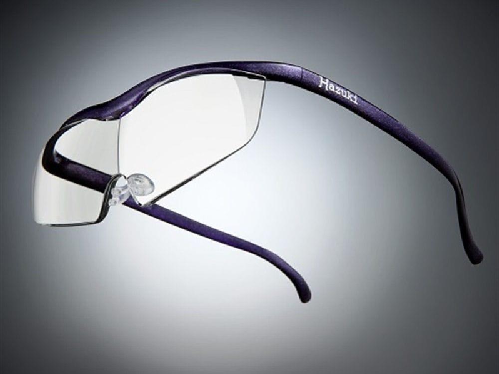 プリヴエ ハズキラージクリア1.6紫