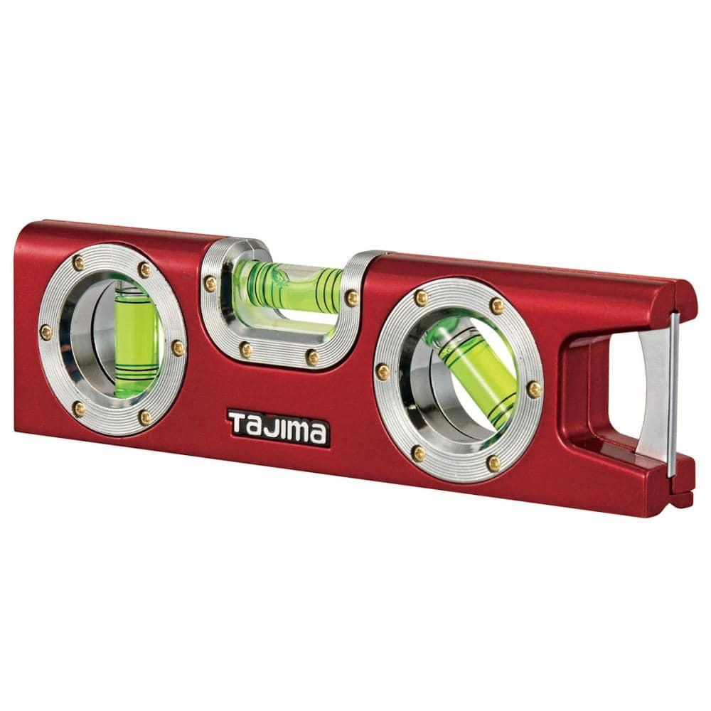 タジマ(TJMデザイン) モバイルレベル160       ML-160