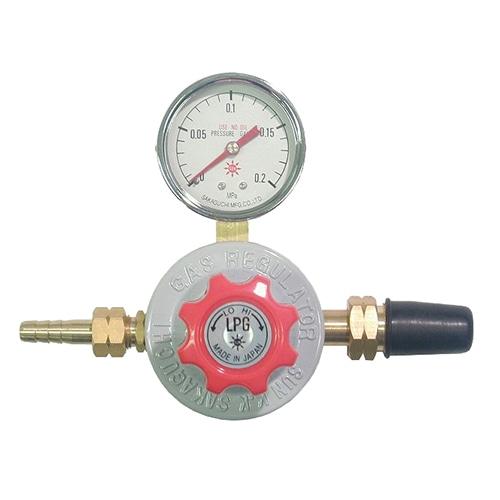 スズキッド(SUZUKID)  LPG用調整器 W-264