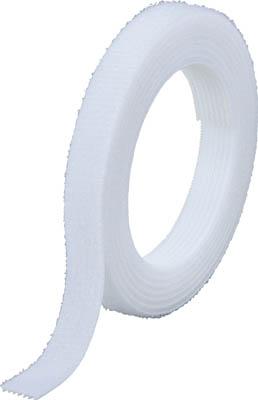 TRUSCO マジックバンド結束テープ 両面 幅10mm×長さ1.5m 各色